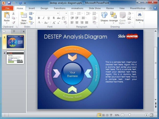 destep-analysis-diagram